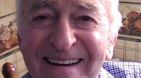 Robert Caracciolo, a Marine veteran who spent the