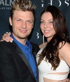 Nick Carter and Lauren Kitt Carter are now