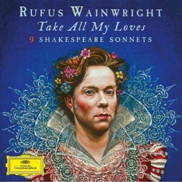 Rufus Wainwright's