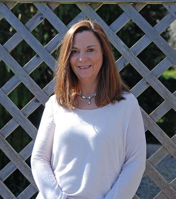 Andrea Mammano, of East Hampton, has been hired