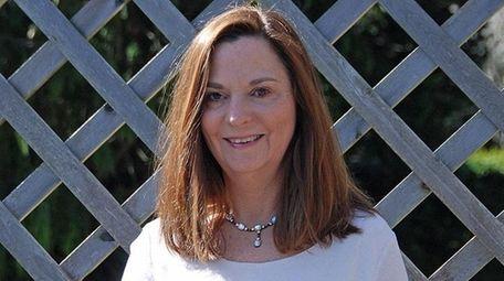 Andrea Mammano, of East Hampton, has been hired