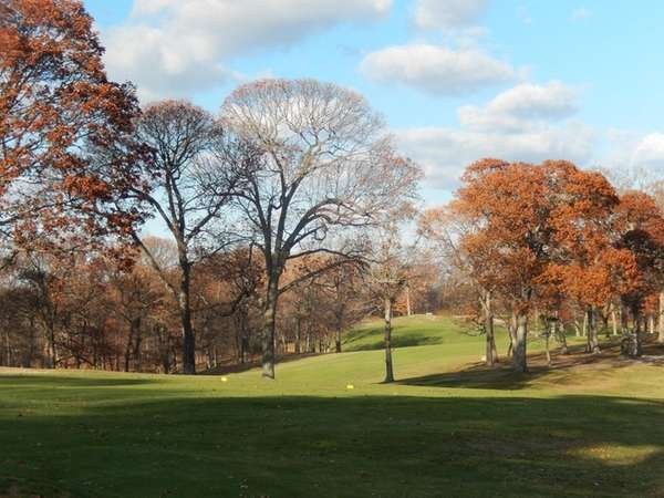 Smithtown Landing Country Club in Smithtown appears in