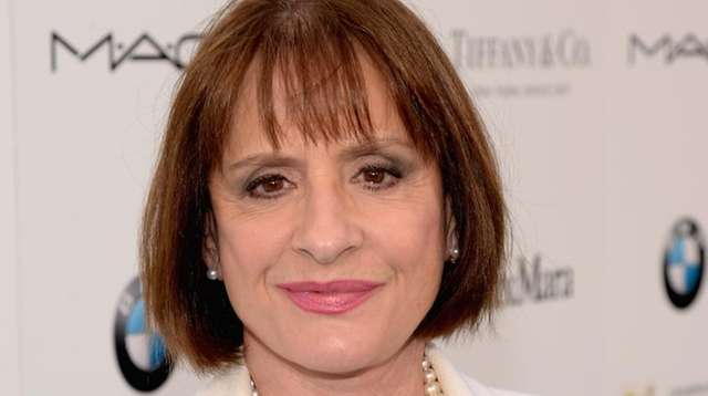 Actress Patti LuPone attends a Women in Film