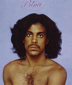 One of the artist's early albums,