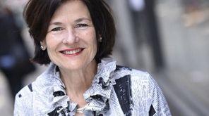 Carol Weston will speak about her book