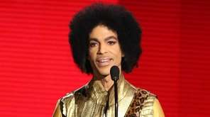 Prince's autopsy began Friday, April 22, 2016, a