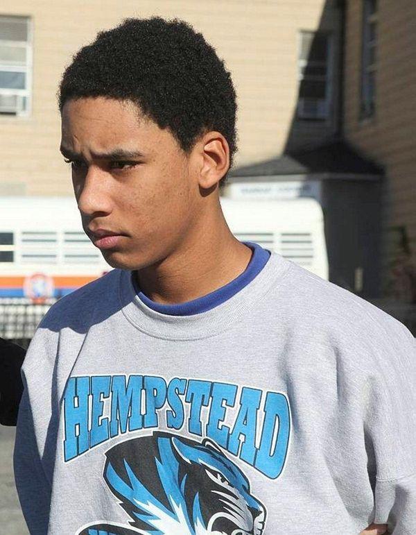 Pedro Santos, 23, of Hempstead, was sentenced Friday,