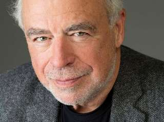 Richard Russo, author of