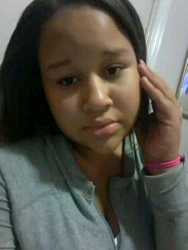 Dahiana Vasquez, 13, of Elmont, is missing again,