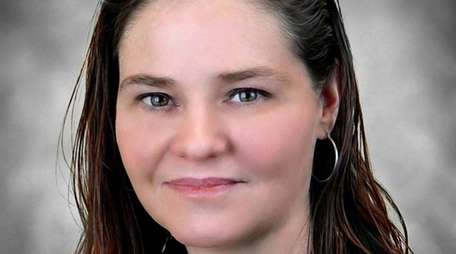 Colleen Fox, of East Northport, has been hired