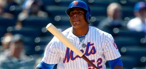 The Mets are being cautious with Yoenis Cespedes'