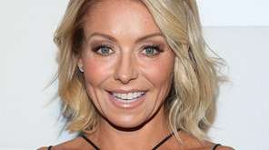 Kelly Ripa is due back on