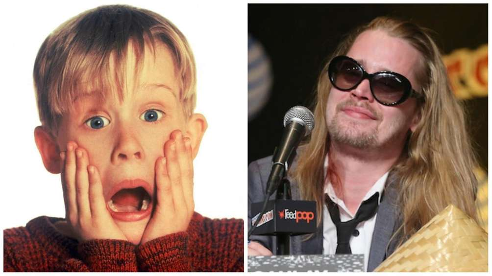 If Kevin McCallister doesn't sound familiar, Macaulay Culkin