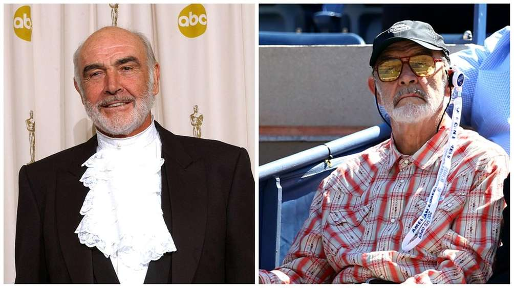 Hollywood icon Sean Connery's big breakthrough came in