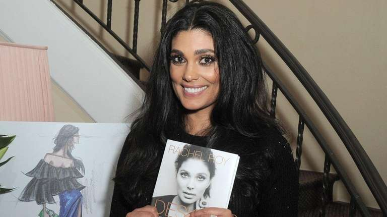 Rachel Roy says her Instagram post shared the