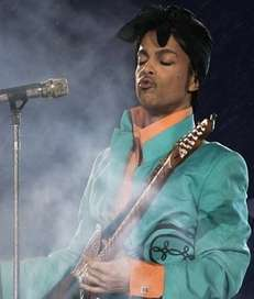 Prince had no will, according to his sister.