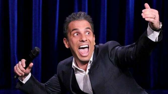 Image result for Sebastian Maniscalco