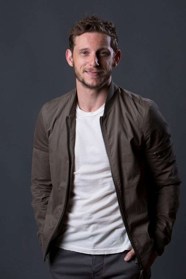 Jamie Bell stars as Abe Woodhull in AMC's