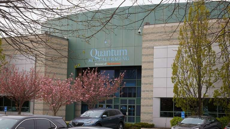 Quantum Medical Imaging is closing a facility in