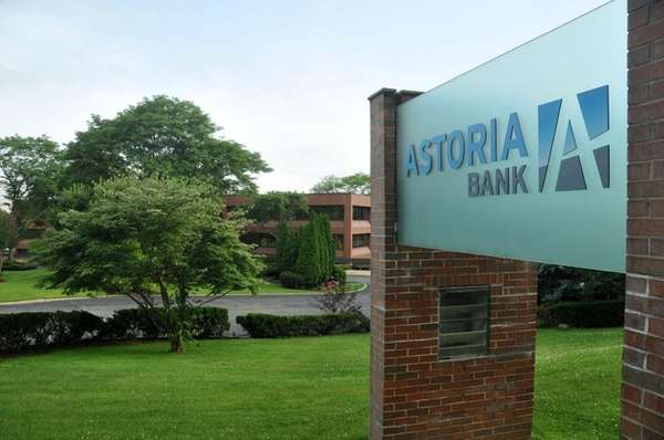 New York Community Bancorp's takeover of Astoria Financial