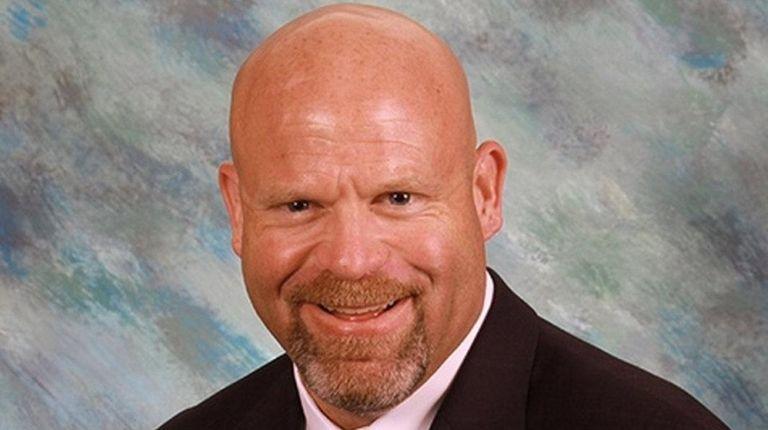 Joe Purschke of Fort Salonga has been hired