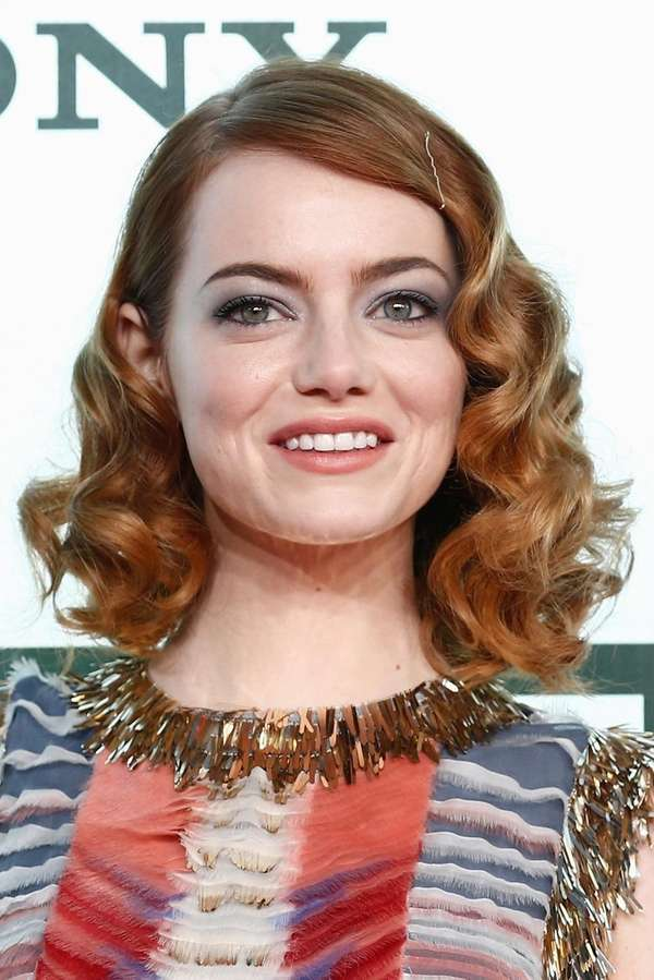 Emma Stone will play the lead villainess in