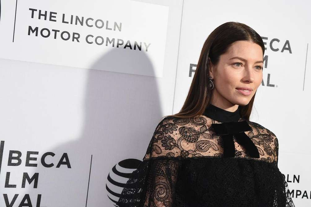 Jessica Biel and Justin Timberlake have one son