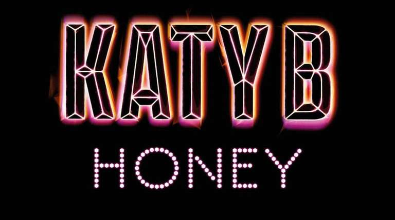 Katy B's