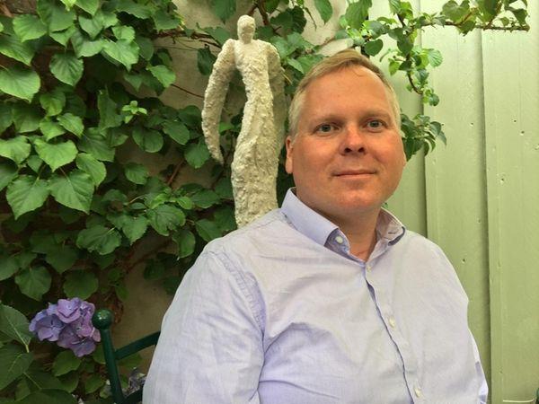 Christopher D. Hofer