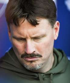 Ben McAdoo will preside over his first draft