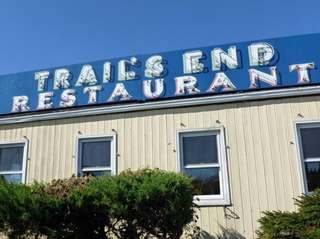 Trail's End restaurant in Montauk is becoming The