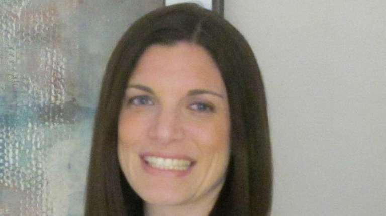 Kate Heptig of Rockville Centre has been hired