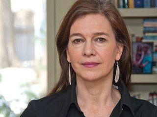 Louise Erdrich, author of a new novel,