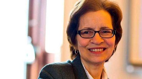 Marianne Garvin, CEO of Community Development Corp. seen
