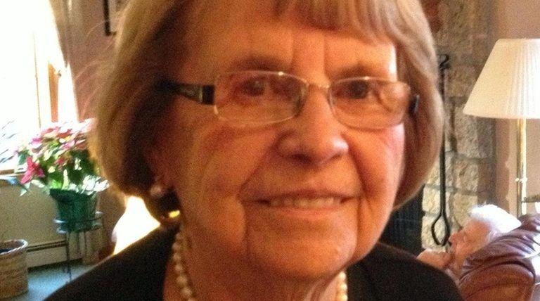 Hubertine (Tina) Hubert Hedrick, 97, of Great River,
