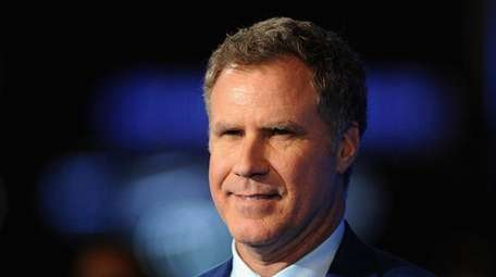 Will Ferrell is set to star as Ronald