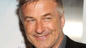 Alec Baldwin is set to host a