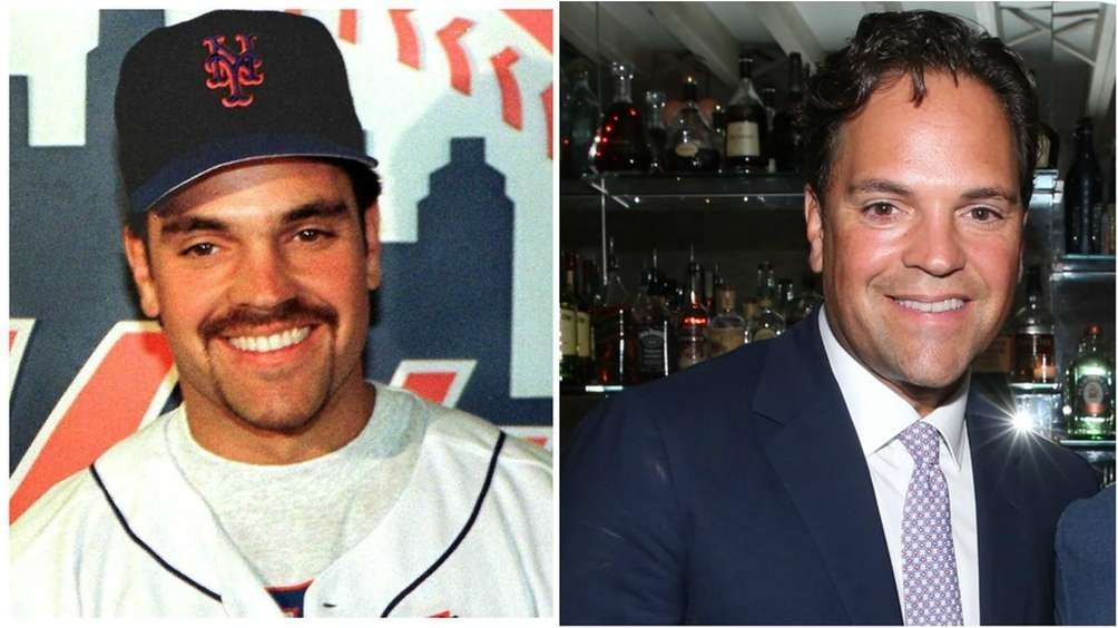 Mike Piazza was a catcher from 1992 to