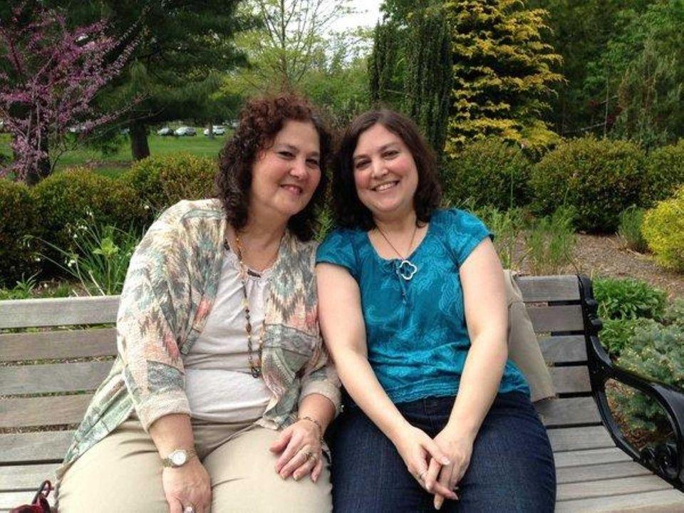 @Newsday #lilookalikes I'm called my moms mini-me https://t.co/V0TlaTsBZZ