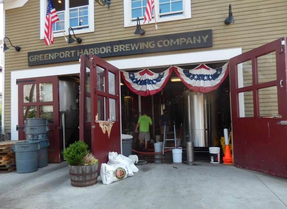 Greenport Harbor Brewing Co., Multiple locations: Four to