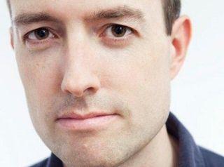 Adam Haslett, author of