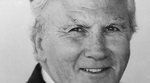 Dr. Edward Terry Davisdon, 81, died April 25,