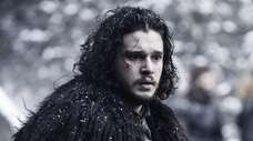 Kit Harington's Jon Snow is back in HBO's