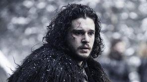 Kit Harington's Jon Snow is back in HBO's
