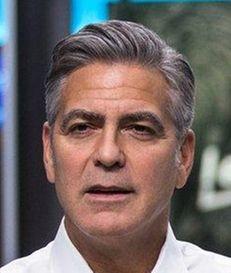 George Clooney stars as Lee Gates in
