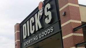 Dick's Sporting Goods will be hiring for