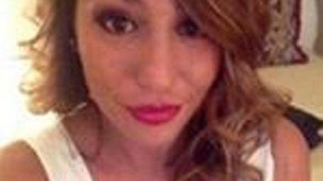 Samantha Chirichella, 26, of West Islip, has filed