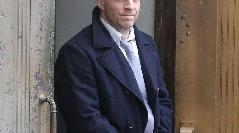 James Kalamaras, 42, was found not guilty Tuesday,