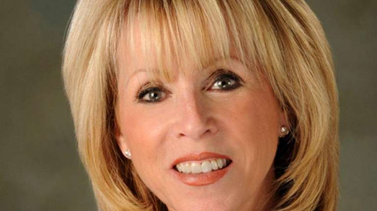Patricia A. Dickson of Mineola has joined Daniel