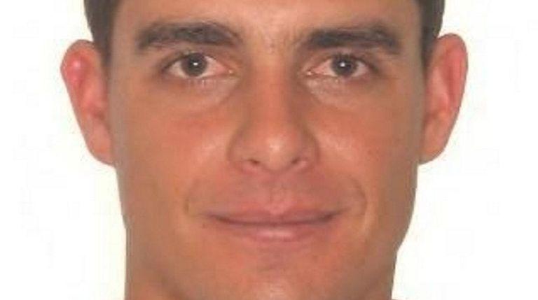 Wesley De Oliveira Costa, 28, of Holtsville, was